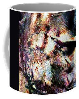 Shell Game Coffee Mug