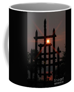 Shore Road Coffee Mug