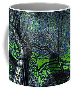 Show Time Coffee Mug