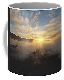 Sierra Sunrise Coffee Mug