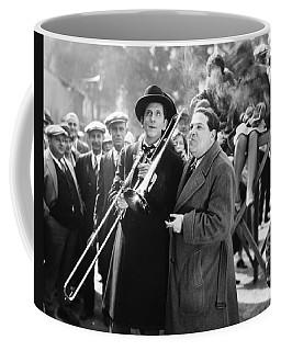Trombone Coffee Mugs