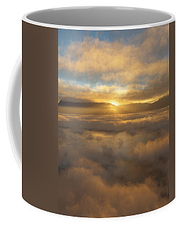 Silver Lake Sunrise Coffee Mug