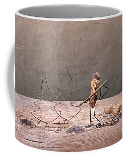 Simple Things - Christmas 01 Coffee Mug