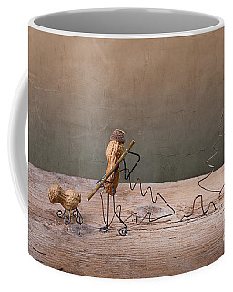 Simple Things - Christmas 02 Coffee Mug