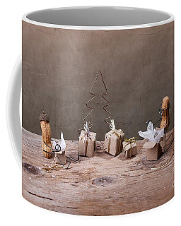 Simple Things - Christmas 05 Coffee Mug
