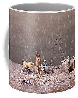 Simple Things - Christmas 07 Coffee Mug