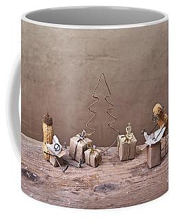 Simple Things - Christmas 08 Coffee Mug