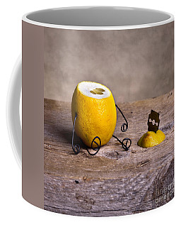Simple Things 10 Coffee Mug