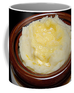 Simply Mashed Potatoes Coffee Mug