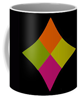 Coffee Mug featuring the photograph Six Squared At A Pinch by Steve Purnell