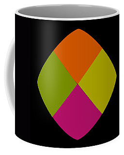 Coffee Mug featuring the photograph Six Squared Blowout by Steve Purnell