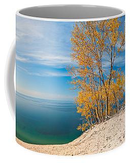 Sleeping Bear Dunes Vista 001 Coffee Mug
