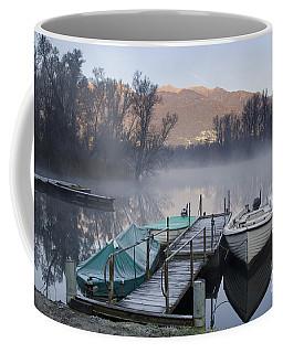 Small Port Coffee Mug
