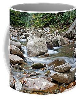 Smoky Mountain Streams Coffee Mug