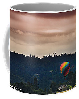 Snohomish Baloon Ride Coffee Mug