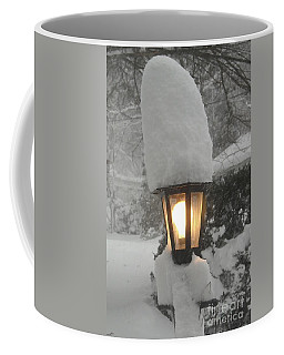Snow Capped Coffee Mug