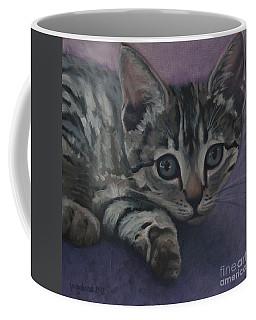 Soffe Coffee Mug