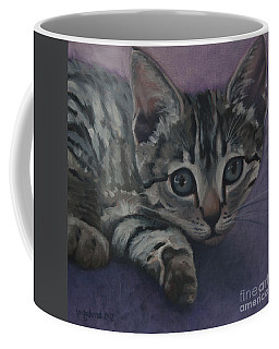 Soffe Coffee Mug