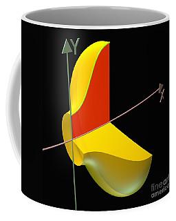 Solid Of Revolution 1 Coffee Mug