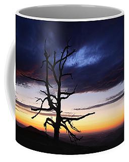 Something Wicked This Way Comes Coffee Mug