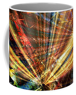 Sound Of Light Coffee Mug