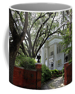 Southern Living Coffee Mug