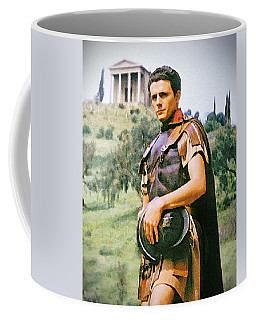 Spartacus Coffee Mug