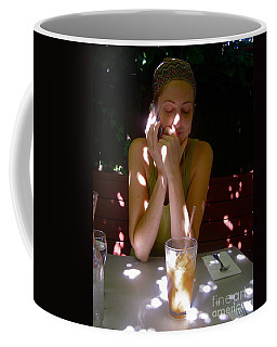 Spotted In Sunlight Coffee Mug