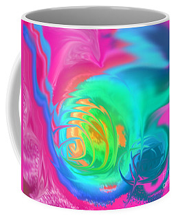Spring Blooms 1 Coffee Mug