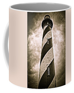 St Augustine Lighthouse Coffee Mug