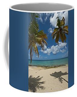 St Croix Afternoon Coffee Mug