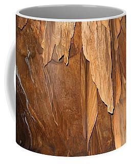 Stone Fold Elegance Coffee Mug