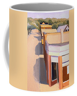 Stoneham Square Three 1979 Coffee Mug