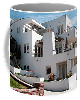 Strand Architecture Manhattan Beach Coffee Mug