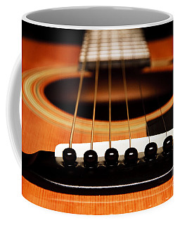 Strum Front Coffee Mug