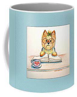 Studying For Grandpa Coffee Mug