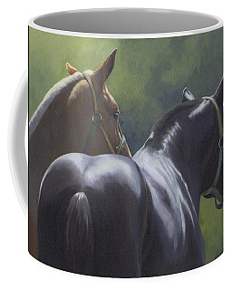 Summer Drafts Coffee Mug