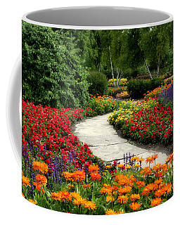 Summer In Cantigny 1 Coffee Mug