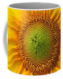 Sunflower Fantasy Coffee Mug