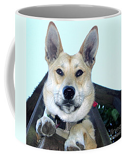 Sunny Coffee Mug by Rory Sagner
