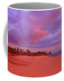 Makaha Coffee Mug by Mark Gilman