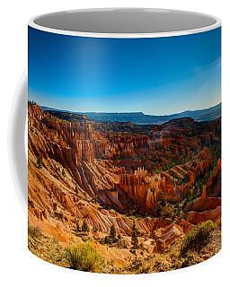 Sunset Sunrise Coffee Mug