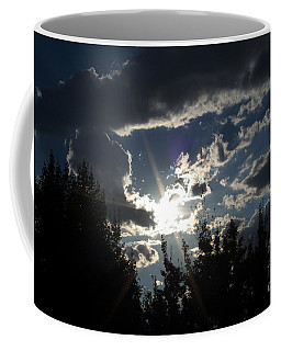 Sunshine Always Returns Coffee Mug