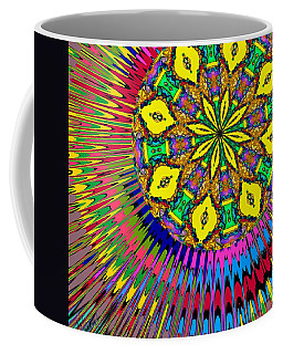 Sunshine Dreams Coffee Mug