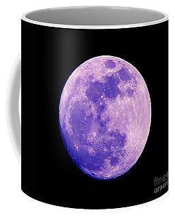 Super Moon 4 Coffee Mug