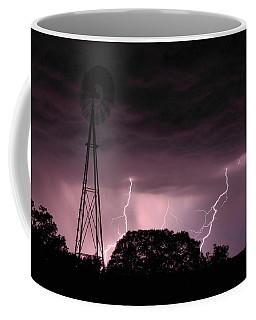 Super Storm Coffee Mug