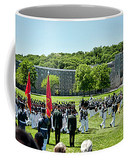 Supe's Review  Coffee Mug
