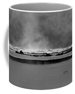 Susquehanna Sunrise Coffee Mug