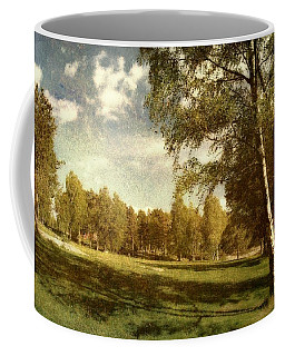 Swedish Landscape Coffee Mug