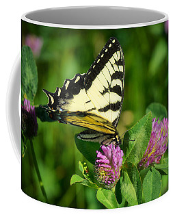 Sweet Clover Treat Coffee Mug